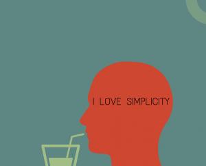 Un correcto análisis dafo de la simplificación sirve para ayudar a mejorar la simplificación. Las frases célebres sobre la simplificación permiten calibrar la influencia de la simplificación en el rendimiento