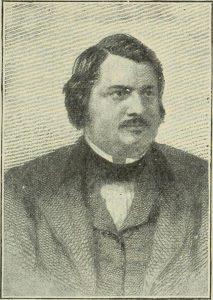 Honorato de Balzac