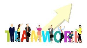 Un correcto análisis dafo de trabajo en equipo sirve para ayudar a mejorar trabajo en equipo. Las frases célebres sobre trabajo en equipo permiten calibrar la influencia de trabajo en equipo en el rendimiento empowerment