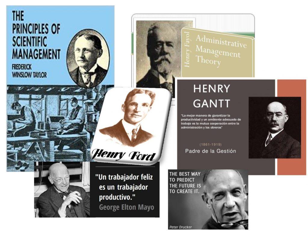 historia de la productividad análisis del fenómeno del trabajo