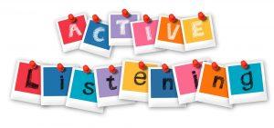 Un correcto análisis dafo de la escucha activa sirve para ayudar a mejorar la escucha activa. Las frases célebres sobre escucha activa permiten calibrar la influencia de la escucha activa en el rendimiento