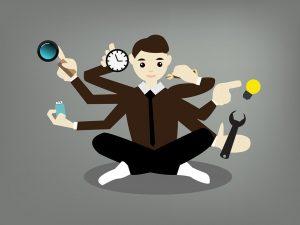 Un correcto análisis dafo de la multitarea sirve para ayudar a mejorar la multitarea. Las frases célebres sobre multitarea permiten calibrar la influencia de la multitarea en el rendimiento