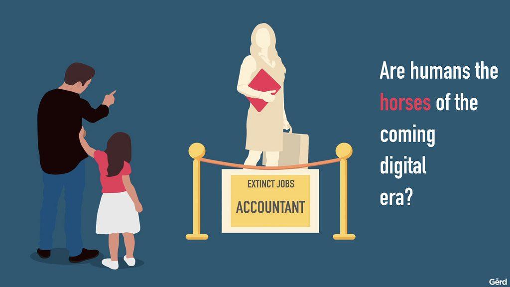 futuro de la profesión contabilidad historia de la productividad análisis del fenómeno del trabajo