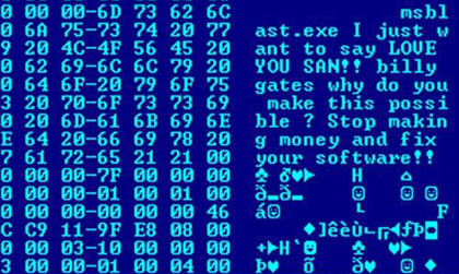 ciberseguridad informática