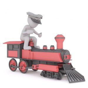 profesiones bajo amenaza en peligro de extinción oficios amenazados empleos con menos futuro maquinistas ferroviarios maquinista ferroviario